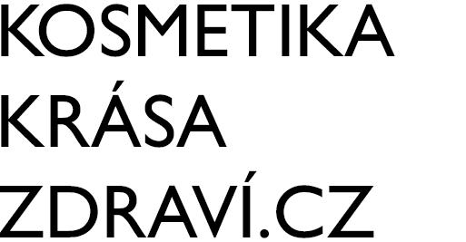 E-shop www.kosmetika-krasa-zdravi.cz