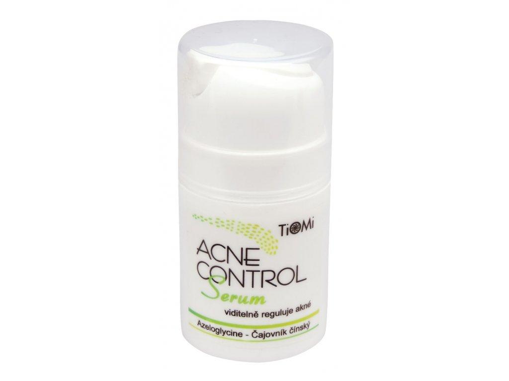 acne control serum