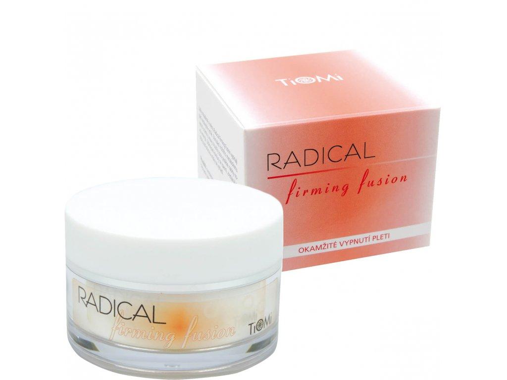radical firming fusion