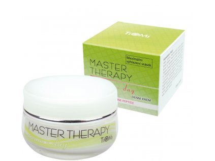 master therapy cream day