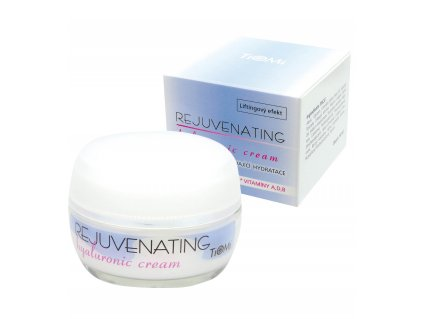 rejuvenating hylauronic cream