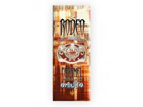 solarni kosmetika oranjito rodeo caramel level 3 superbronzer 12