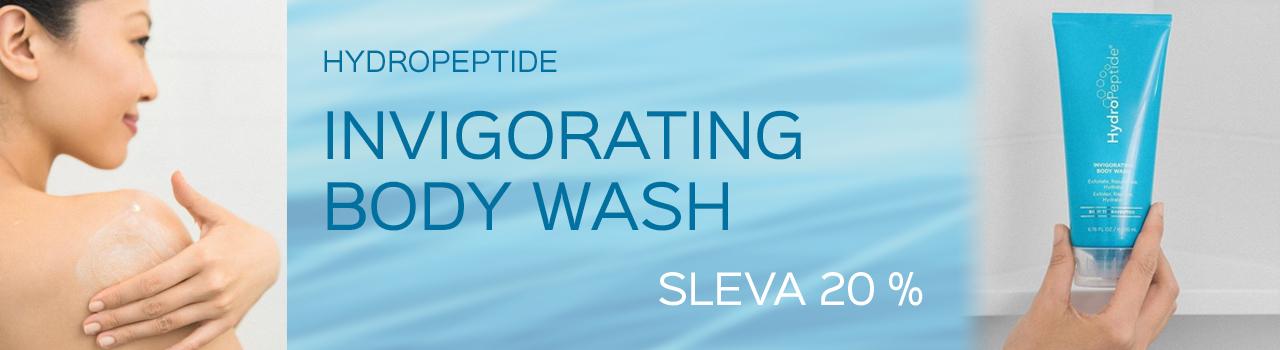 Hydropeptide Body wash