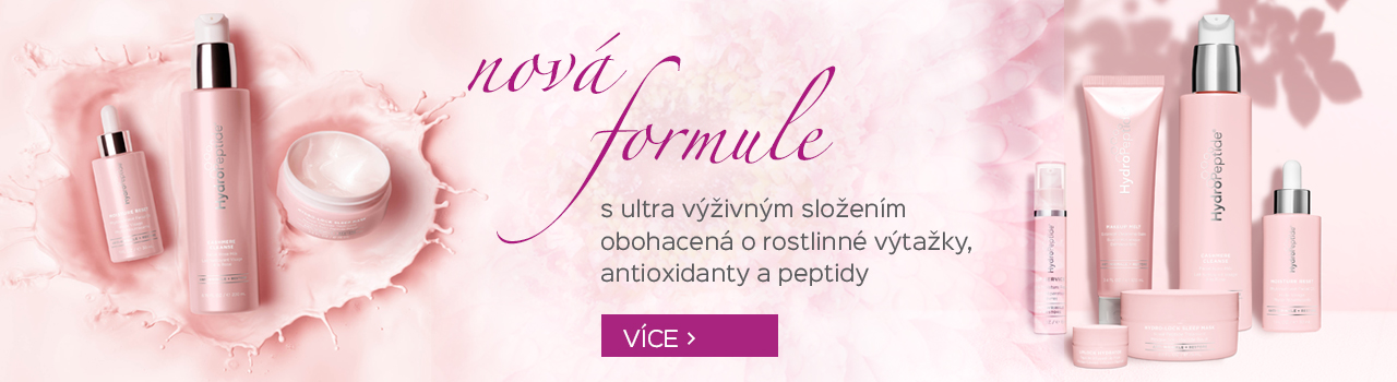 Hydropeptide New Formula