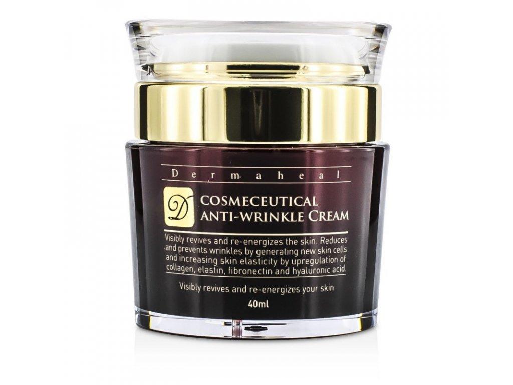 dermaheal cosmeceuticals anti wrinkle cream 40ml