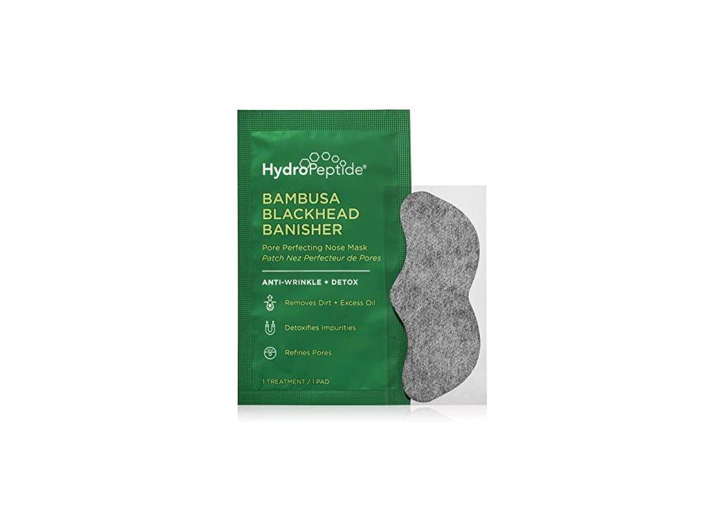 Hydropeptide maska nos