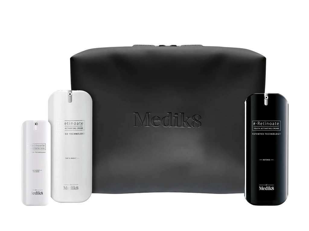 Medik8 r Retinoate Luxe Collection Kit