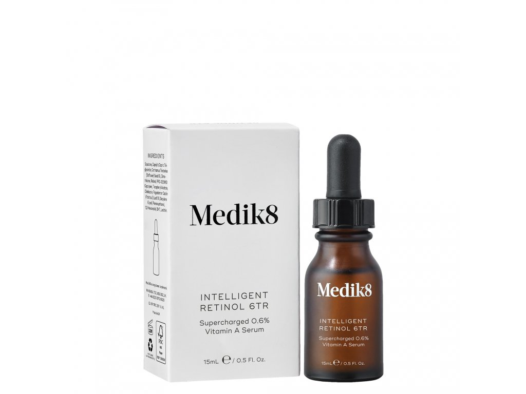 Medik8 intelligent retinol 6tr