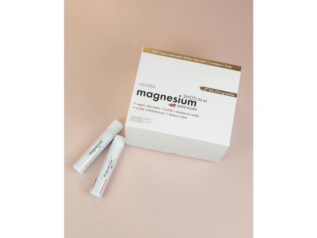 venira magnesium lesni plody