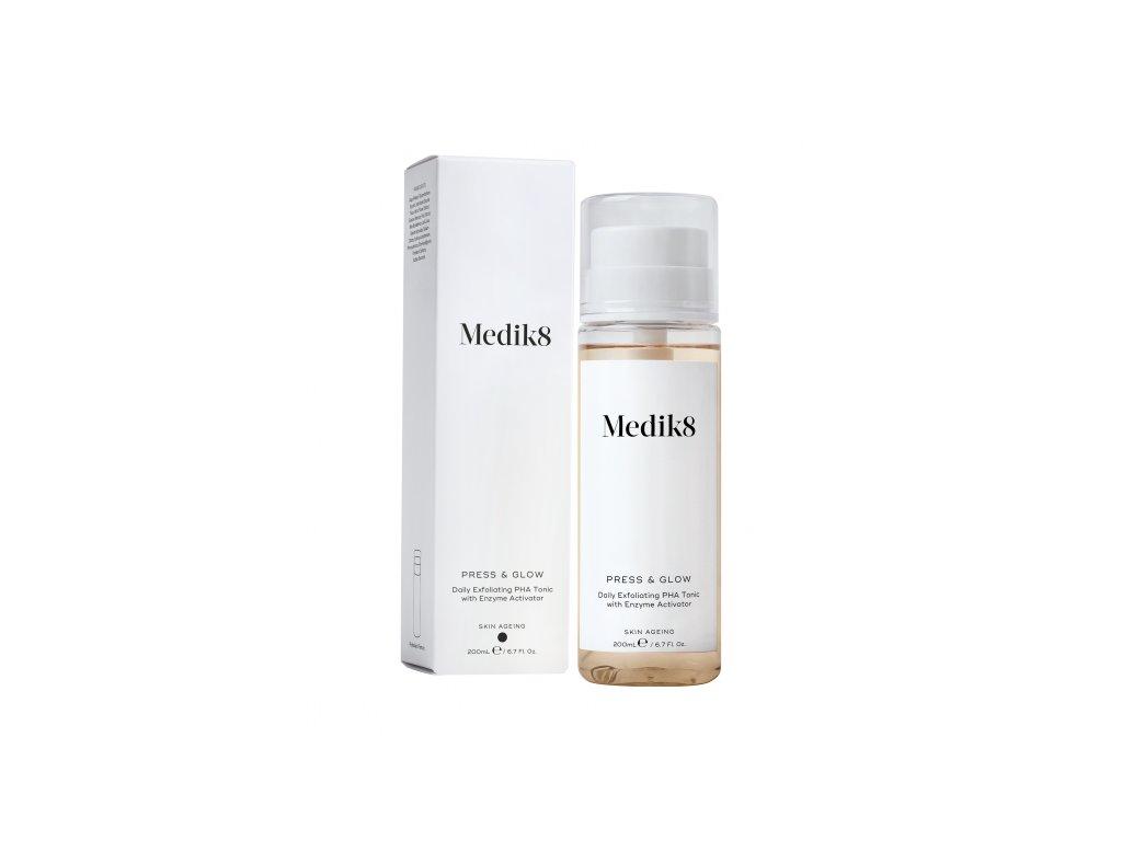 Medik8 Press&Glow 2