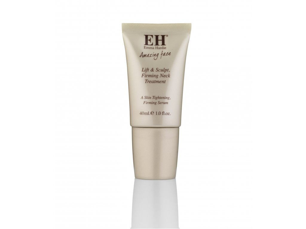 EMMA HARDIE Lift & Sculpt Neck Treatment