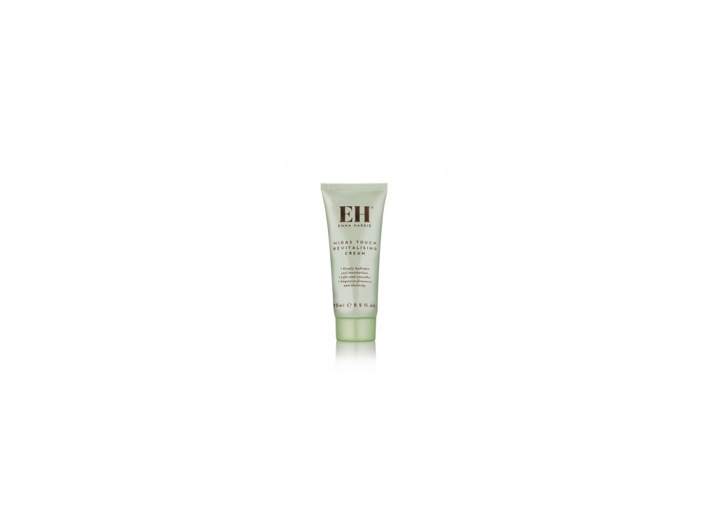 EMMA HARDIE midas touch revitalising cream 15ml