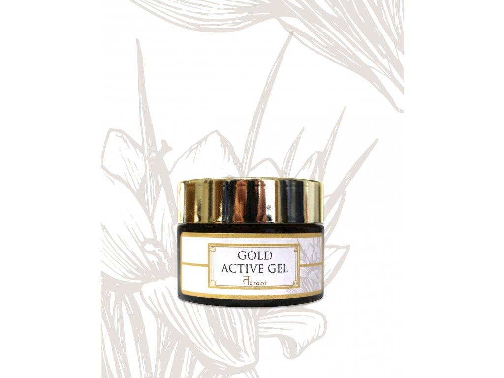 Tarani gold activ gel