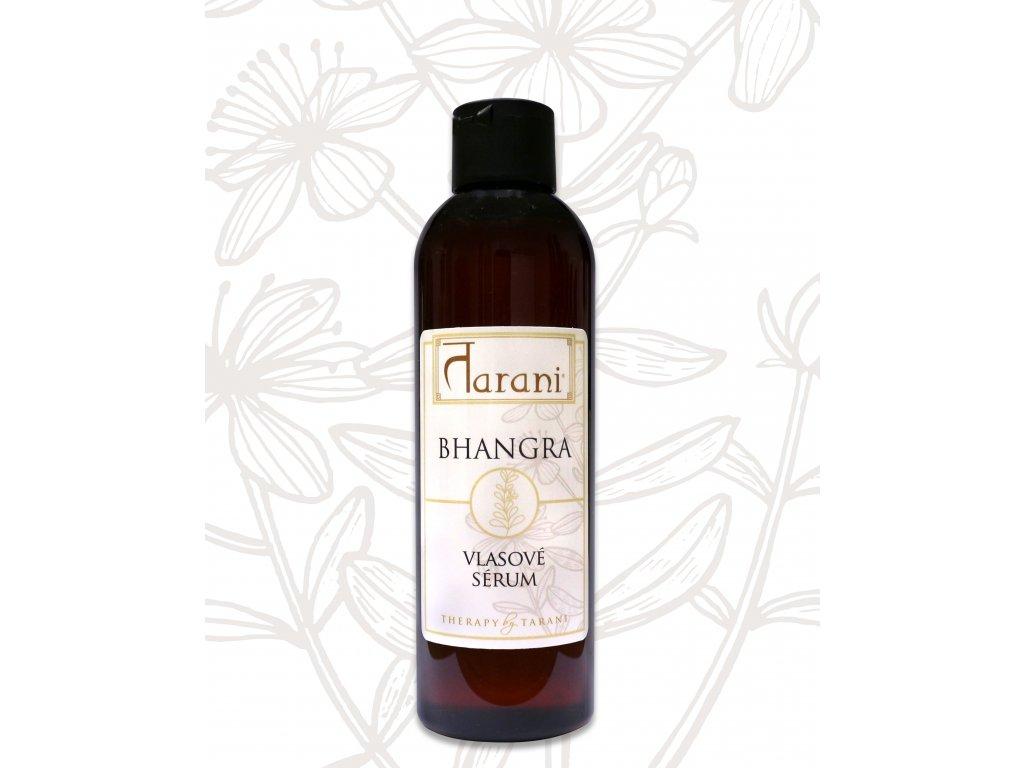 Tarani vlasové sérum Bhangra 200ml