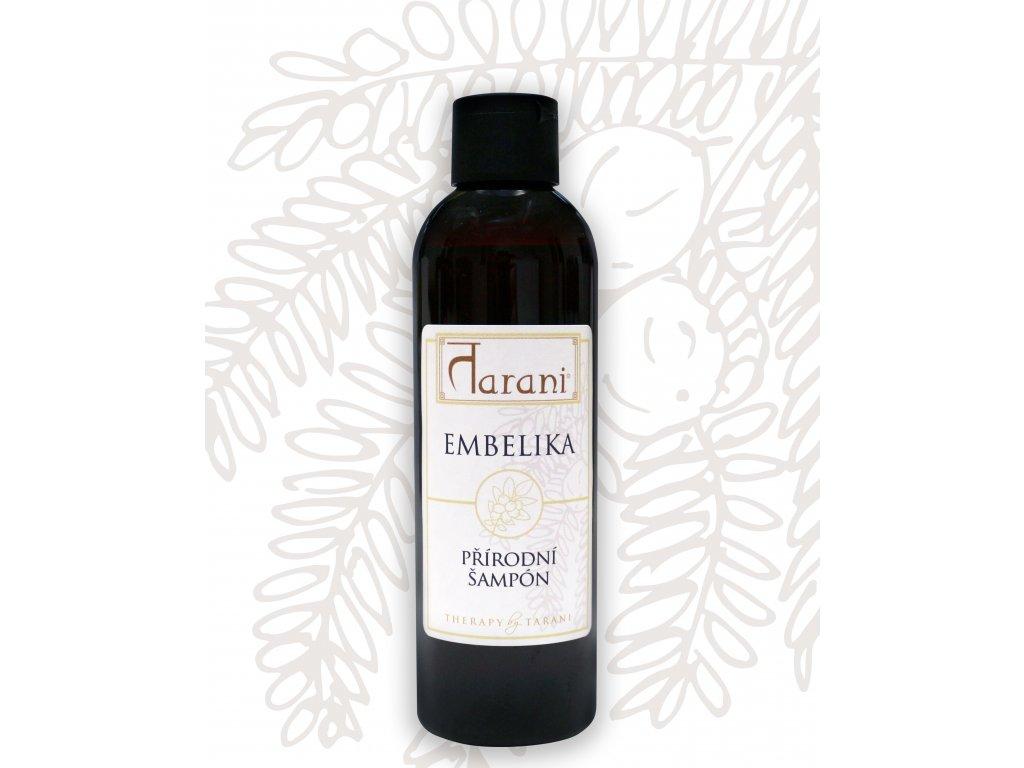 Tarani šampon embelika 200ml