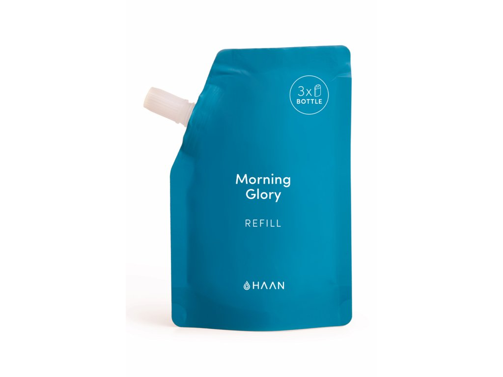 haan refill morning glory aurio1