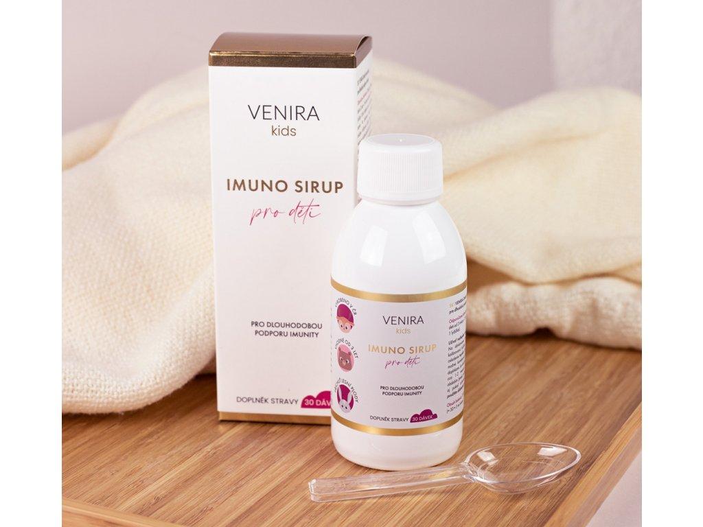Venira imuno sirup 2