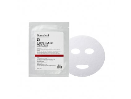dermaheal cosmeceutical mask pack 22g 1