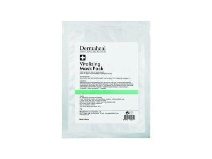 190 dermaheal vitalizing mask pack 22g