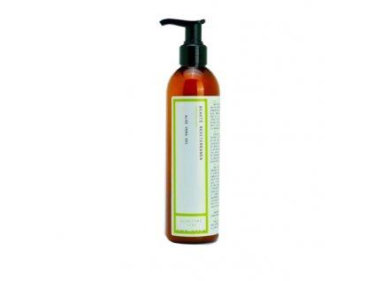 Tělový gel Aloe vera