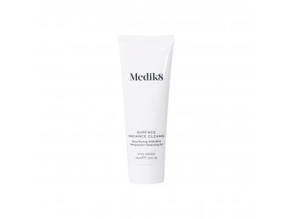 Medik8 Surface Radiance cleanse Travel