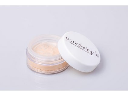 Pure simple Make up 2.0