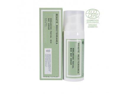 beaute mediterranea edelweis facial bio day cream