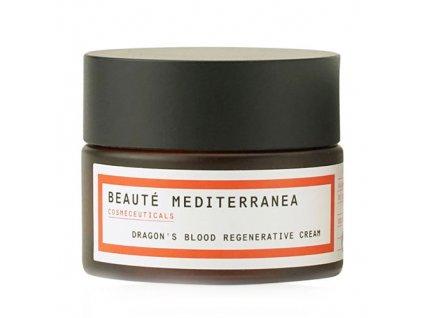 Dragon blood regenerative cream