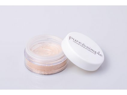 Pure simple Make up 2.5