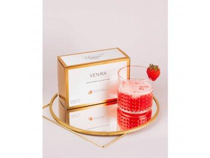 Venira drink jahoda
