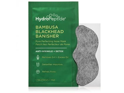 hydropeptide bambusa blackhead banisher