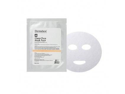 Dermaheal Pore maska čistící maska
