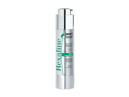 REXALINE 3D Hydra Depolluskin | kosmetika4u.cz