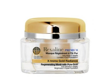 REXALINE Premium X treme Gold Radiance