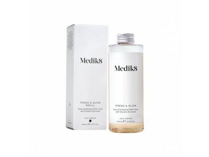 Medik8 Press&Glow refill