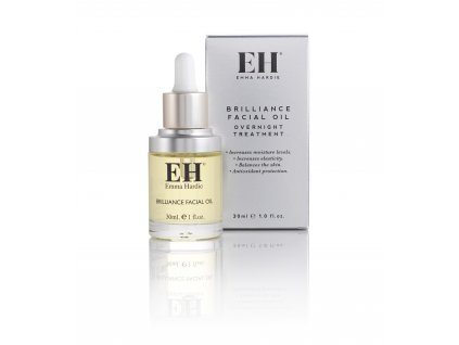 3443 emma hardie brillance facial oil 30 ml
