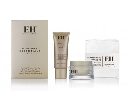 Emma hardie Moringa Essential kit