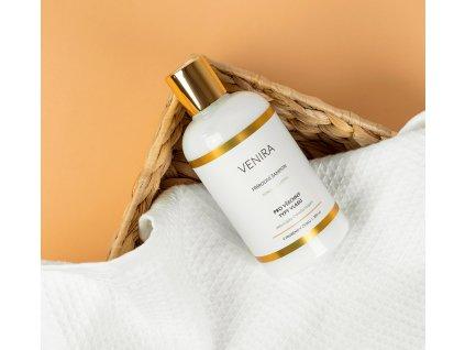 Venira přírodní šampon pro všechny typy vlasů