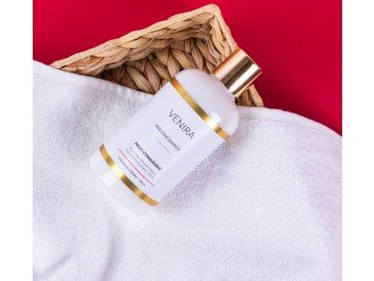 Venira přírodní šampon proti vypadávání vlasů