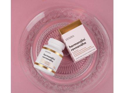 Venira doplněk stravy hormonální rovnováha 1