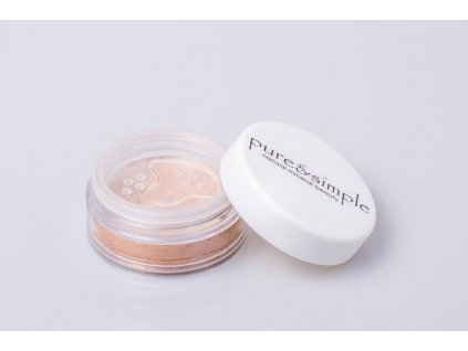 Pure simple Make up 4.0