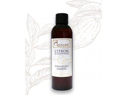 Tarani šampon citron grapefruit