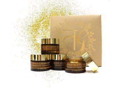 Tarani Gold řada