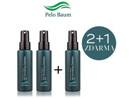 PELOBAUM HAIR serum akce 2+1