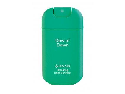 haan sanitizer dew of dawn aurio