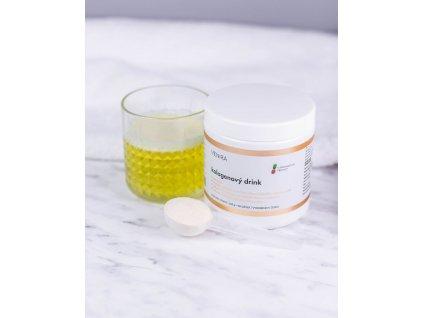 Venira kolagenový drink ananas 1