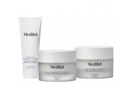 medik8 essential kit