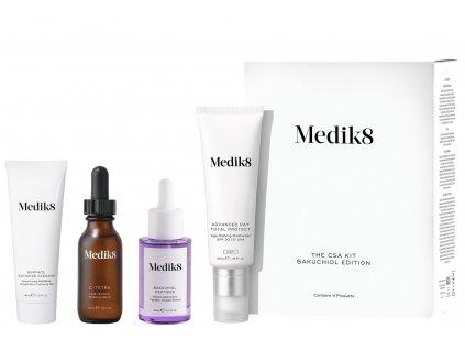 Medik8 csa kit bakuchiol edition