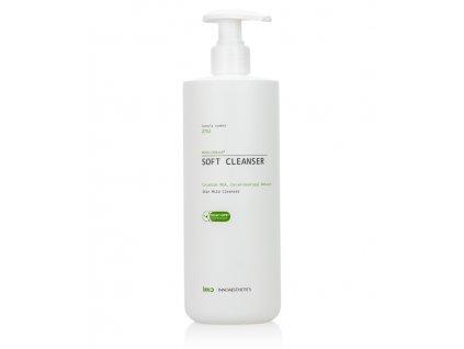 IINO DERMA soft cleanser 500 ml