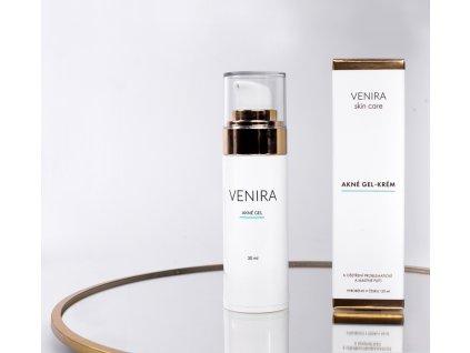 Venira akné gel krém 2